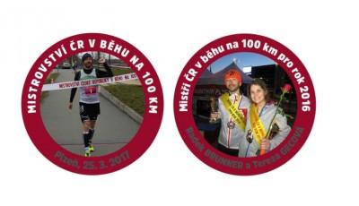 Plzeň hostí MČR v běhu na 100 km