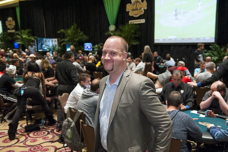 Rock Out: WPT Heads to Seminole for Rock 'N' Roll Poker Open