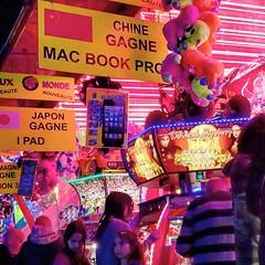 #paques #fete #foraine #easter #fun #fair #fairground #ardeche