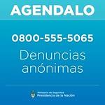 Telefono 0800 555 5065