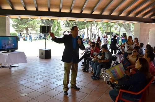 2017 - Nacional Abierto - Conferencia Fernando Rios