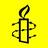 Amnesty Deutschland's buddy icon