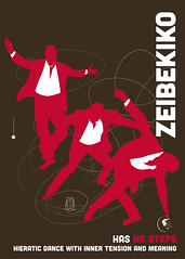 Tribute to Rebetiko, Greek Music | Zeibekiko Dance