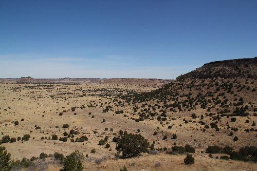Black Mesa View web