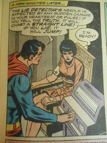 """Superman's Girlfriend Lois Lane"" #100"