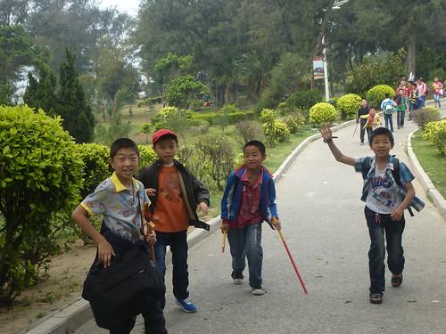 Fujian-Chongwu - Parc (13)