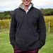 Chillin' in the vineyard by Matthew Kenwrick