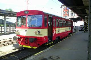 ČD 810 029-9