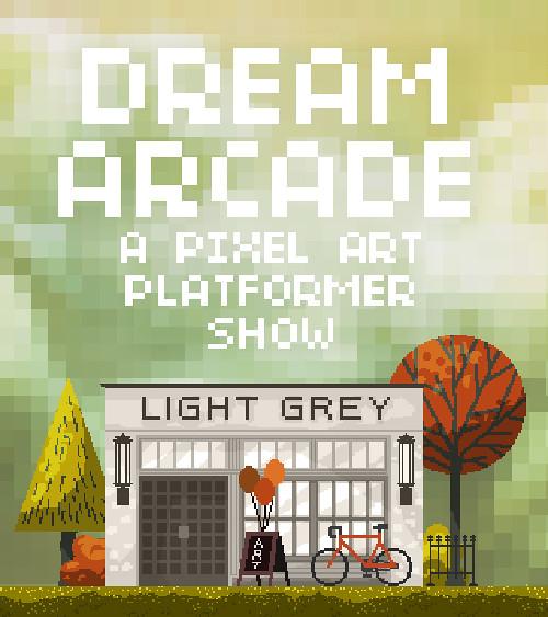 Dream Arcade