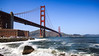 Golden Gate Bridge by Srikanta. H. U