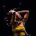 Fatoumata Diawara by Becky Jaffe