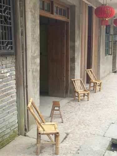Jiangxi-Longhu Shan-2 Shangqing-village (13)