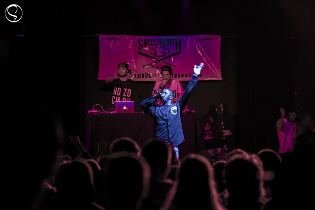 Hopsin @ Kool Haus May 16 (Toronto)