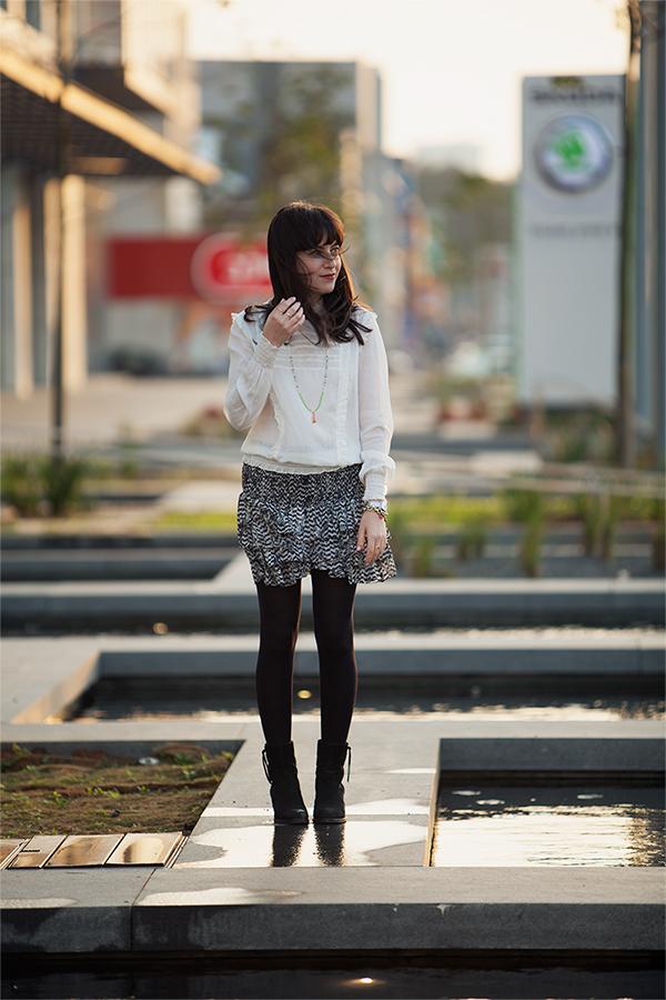 אייץ' אנד אם, isabel marant pour H&M ,בלוג אופנה, אפונה בלוג אופנה, דר משיח, איזבל מאראנט