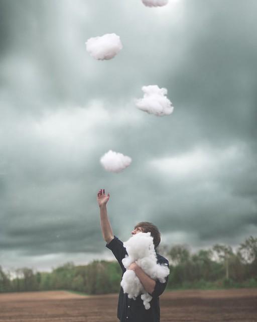 Derrick Freske - Cloud Catcher