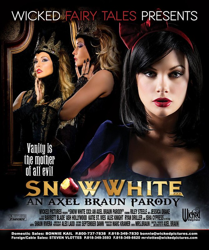 Porn Movies Based On Fairy Tales  Flickr-7922