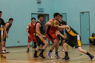 Tri campus games 2013