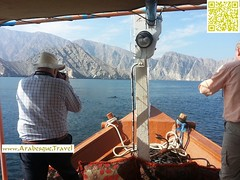 See Trip - Musandam Oman - During 16 days friends holiday 2013.