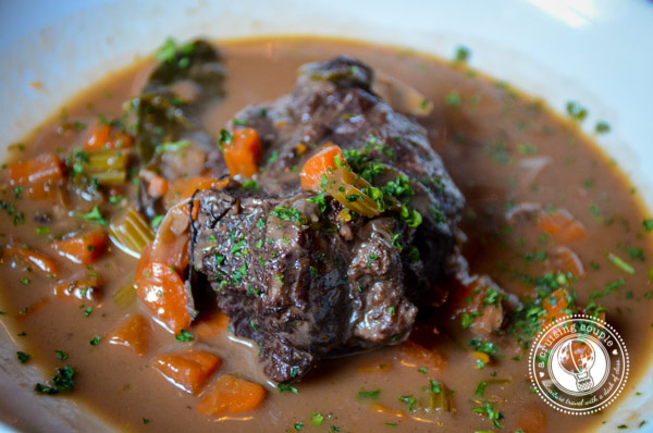 Culinary Tours of Paris: A Montmartre Moveable Feast - Braised Beef
