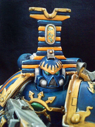 Buste Thousand Sons 10