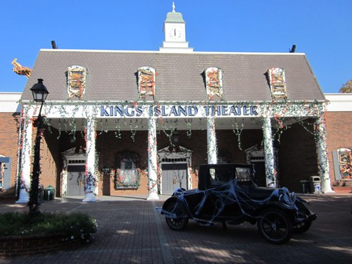 Kings Island 2011