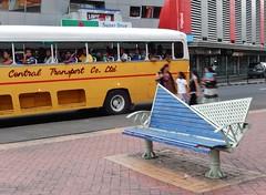 Central Suva