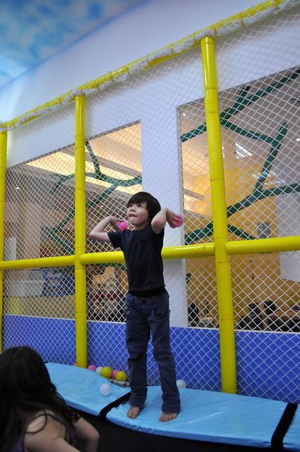 竹北親子餐廳-飛奇兒 fly kids