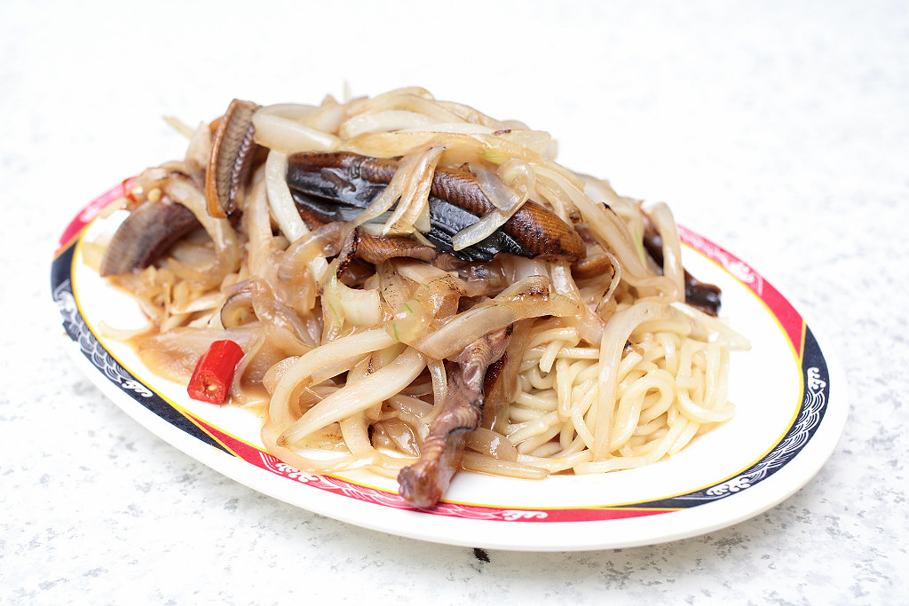20140518-2萬華-老正牌炒鱔魚 (5)
