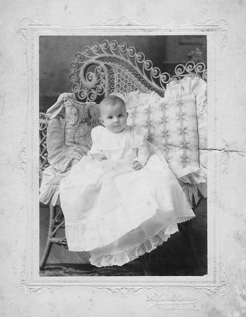 Iva Elzira Mitchell