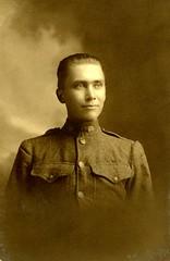 Mount Clemens Michigan Soldier