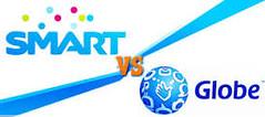 Globe vs Smart