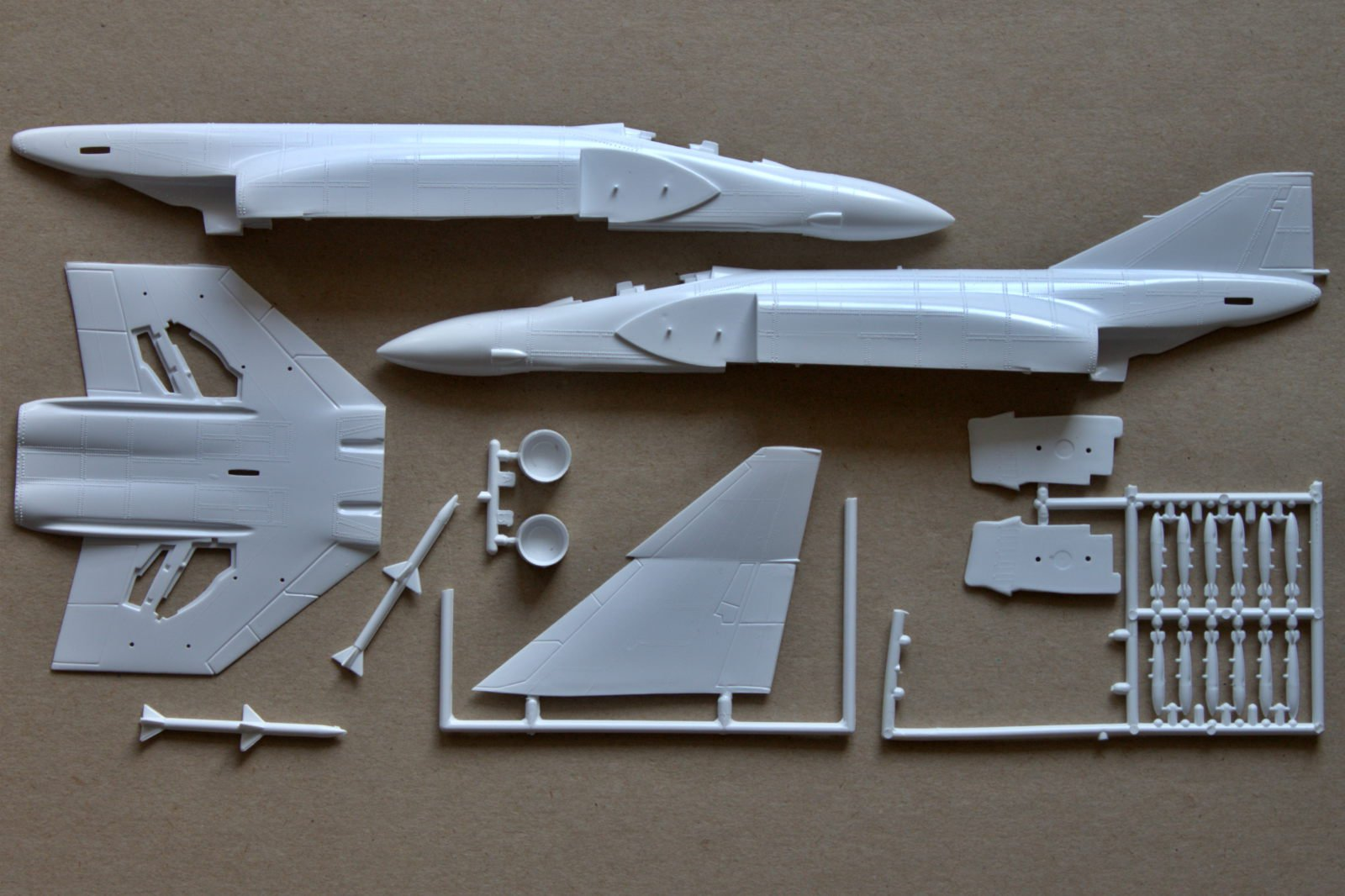 F-4 Phantom II FROG review