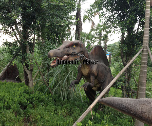 Sell Jurassic Dinosaur Replica