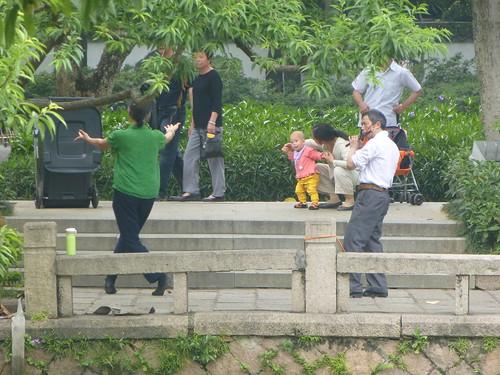 Fujian-Fuzhou-Parc-Lac Ouest (90)