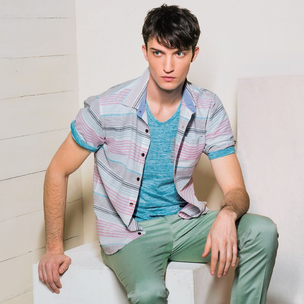 Max von Isser0005_m.f.editorial 2014 SUMMER COLLECTION