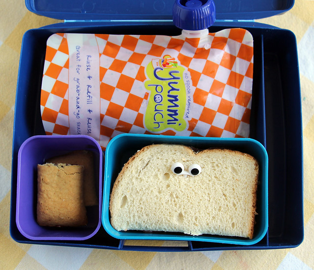 Big Kid Sandwich Bento #906