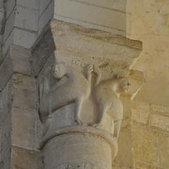 Priorat de Saint-Pierre de Parthenay - Photo of Soutiers