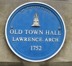 Photo of Blue plaque number 30757