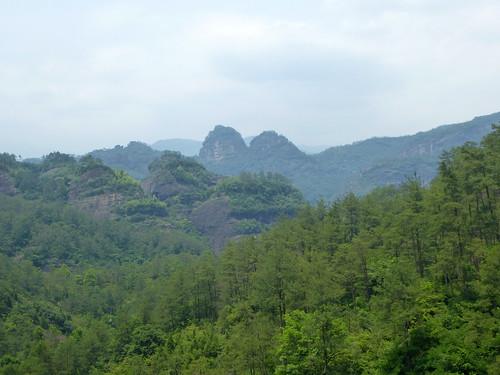 Fujian-Wuyi-Huxiaoyan-Yixiantian (26)