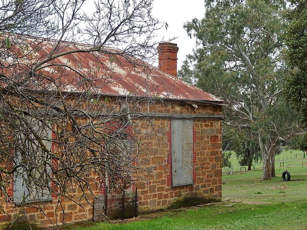 Cuppacumalonga South Australia Around Guides