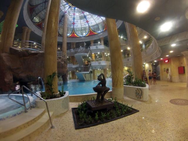 Balneario de agua marina de Marina d'Or Marina D'or, ciudad de vacaciones para niños y adultos - 14167224406 1b170ba841 z - Marina D'or, ciudad de vacaciones para niños y adultos