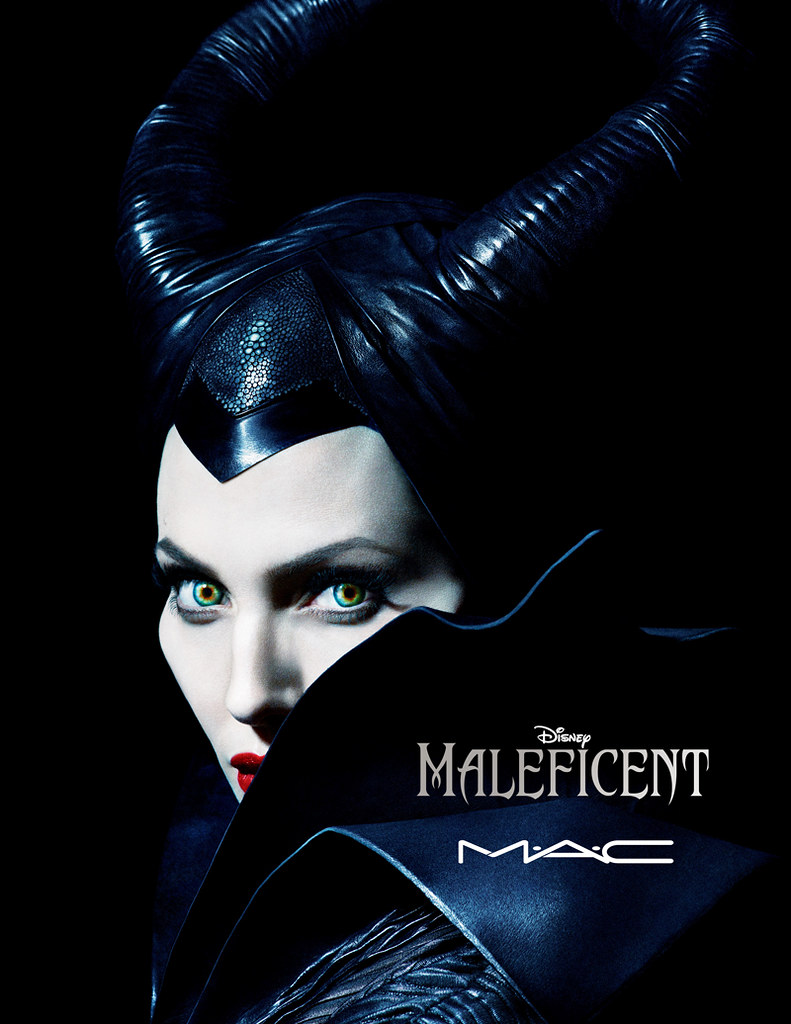 MALEFICENT BEAUTY