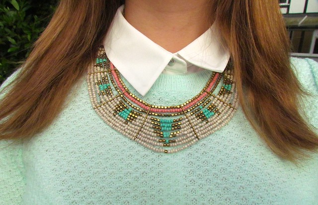 Dorothy Perkins Pastel Necklace