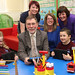 Tullycarnet Enhanced Nurture Unit - 13 May 2014