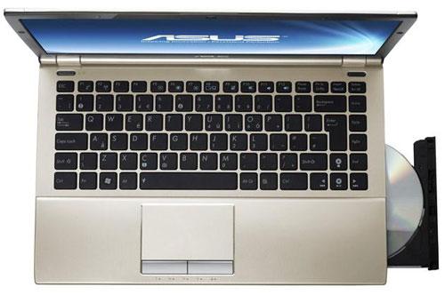 Laptop đẹp, pin khỏe ASUS U46SM - 17679