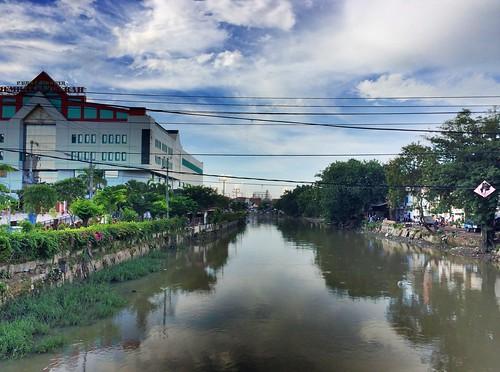 Jembatan Merah - Surabaya