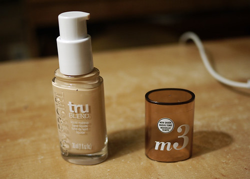 CoverGirl Tru Blend Foundation
