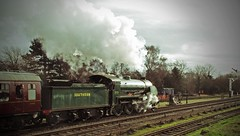 All Great Central Railway Photographs.