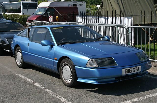 GTA (D500)