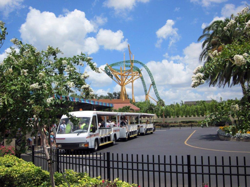 Top Ten Busch Gardens Tampa Bay Attractions Tar Heel Camper